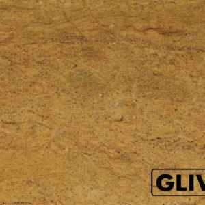 Натуральный камень, природный гранит Madura Gold от Гливи, фото 1