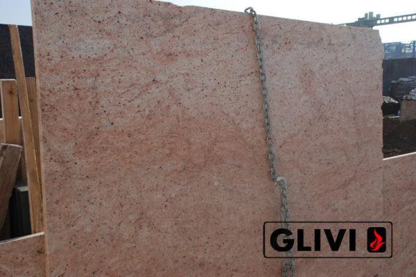 Натуральный камень, природный гранит Madura Gold от Гливи, фото 5