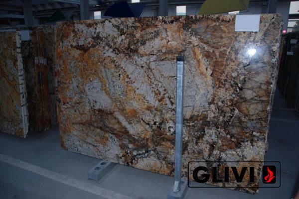 Натуральный камень, природный гранит Mascarello от Гливи, фото 3