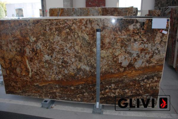 Натуральный камень, природный гранит Mascarello от Гливи, фото 5