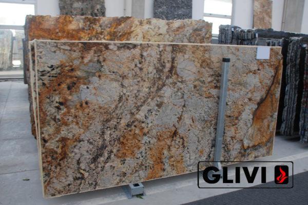 Натуральный камень, природный гранит Mascarello от Гливи, фото 6