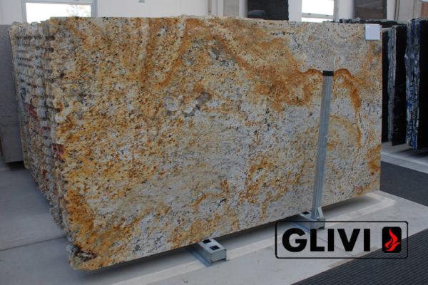 Натуральный камень, природный гранит Mascarello от Гливи, фото 1