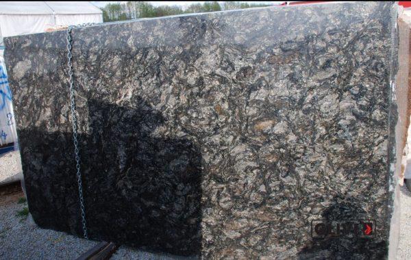 Натуральный камень, природный гранит Mettalic от Гливи, фото 1