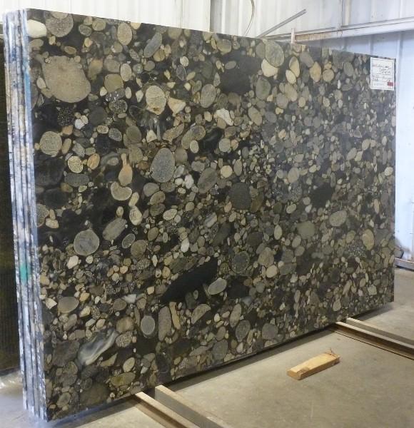 Натуральный камень, природный гранит Morgan Black от Гливи, фото 2