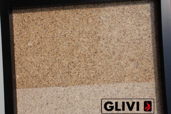 Натуральный камень, природный гранит Oro Brazil от Гливи, фото 3