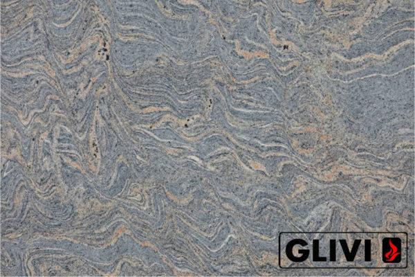 Натуральный камень, природный гранит Paradiso Bush от Гливи, фото 1