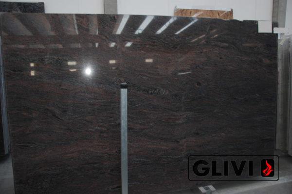 Натуральный камень, природный гранит Paradiso Bush Classico от Гливи, фото 2
