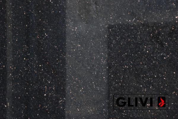 Натуральный камень, природный гранит Star Galaxy от Гливи, фото 2