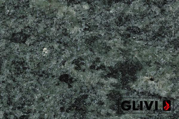 Натуральный камень, природный гранит Verde Savana от Гливи, фото 1