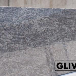 Натуральный камень, природный гранит Visag Blue от Гливи, фото 1