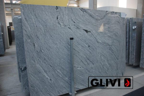 Натуральный камень, природный гранит Viscont White от Гливи, фото 5