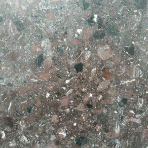 конгломерат мрамора Rojo Alicante композит кварца ojo Alicante, изображение, фото 3