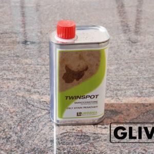 Средство для защиты и ухода за натуральным камнем TWINSPOT , фото 1