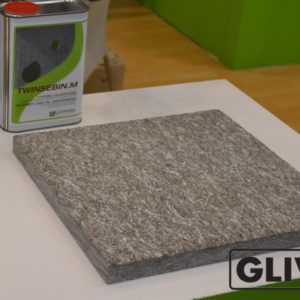 Средство для защиты и ухода за натуральным камнем TWINSEBIN S , фото 1