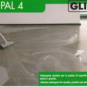 Средство для защиты и ухода за натуральным камнем PAL 4 , фото 1