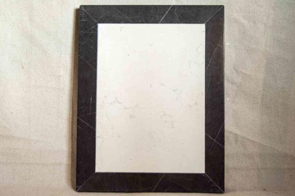 Икона Смоленской Божией Матери № 1-12-4 подарочная из мрамора, камня, изображение, фото 2