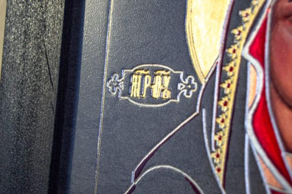 Икона Будславской Богоматери № 3-01, изображение, фото 10