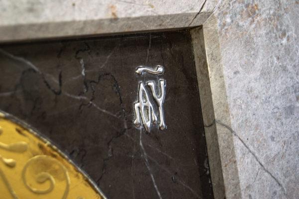 Икона Казанской Божией Матери № 3-12-7 из мрамора, камня, от Гливи, фото 10