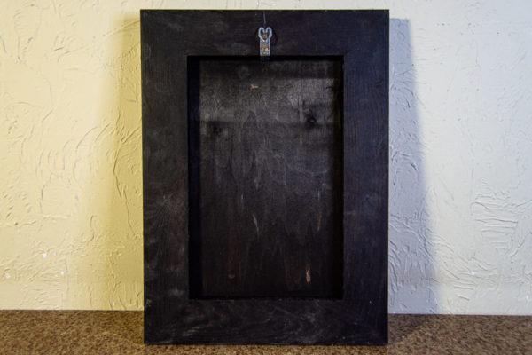 Икона Николая Чудотворца № № 4-27 из камня, от Гливи, фото 3