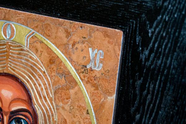 Икона Спас Нерукотворный № 3-1, изображение, фото 6