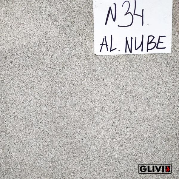 Кварцевый камень, композит кварца Aluminio Nube, изображение, фото 5