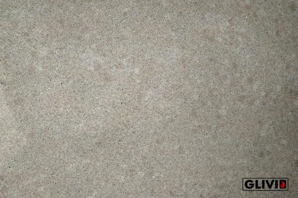 Кварцевый камень, композит кварца Beige Olimpo, изображение, фото 1