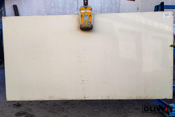 Белый Конгломерат мрамора, композит кварца, изображение, фото 4
