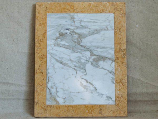 Икона Стокгольмской Божией Матери № 2-12-4 из мрамора, камня, изображение, фото 9