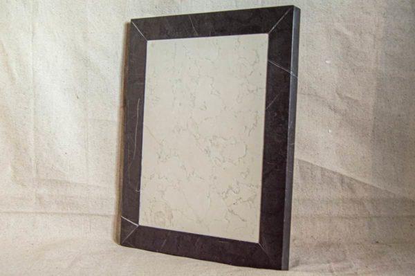 Икона Ченстоховской Божией Матери № 1-12,4 из мрамора, каталог икон, изображение, фото 5