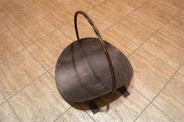 Дровница для камина (печи), каталог каминов, изображение, фото 2