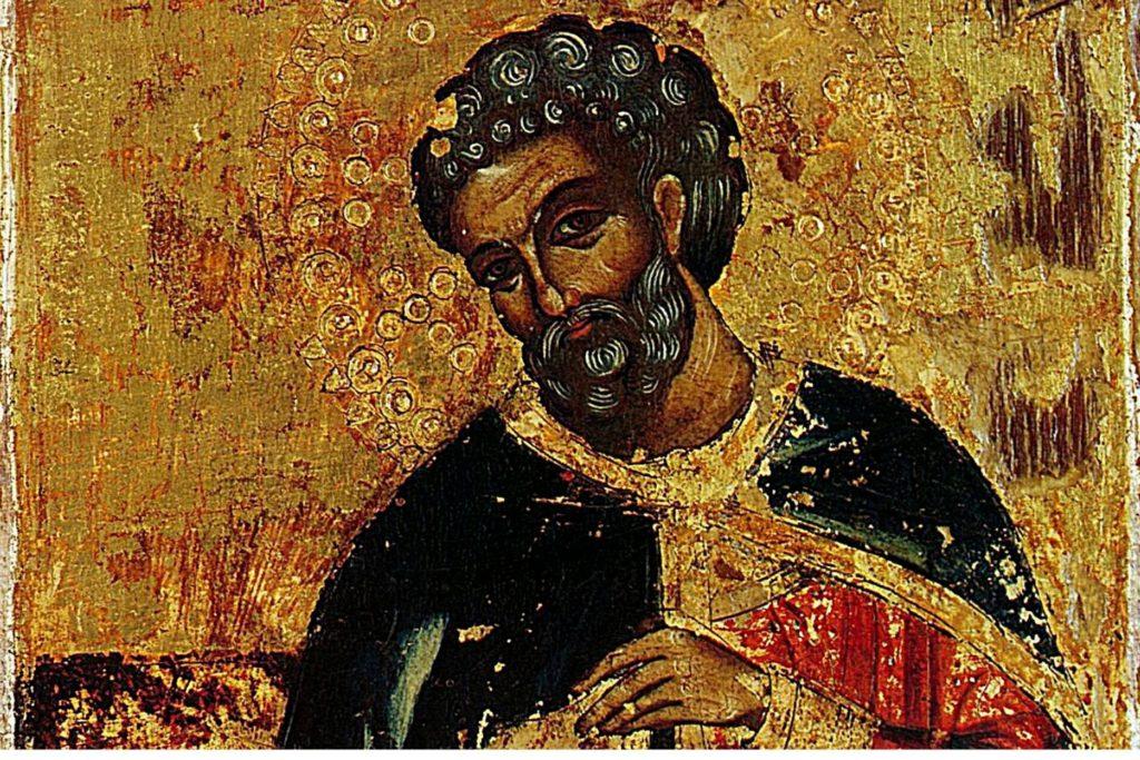 2Святой великомученик Мина Египетский (Котуанский), изображение, фото