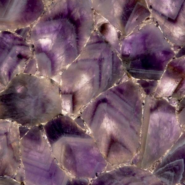 Натуральный камень, Полудрагоценный камень Amethyst, фото 1