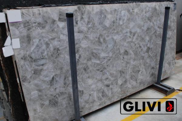 Натуральный камень, Полудрагоценный камень Classic Quartz, фото 2