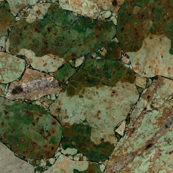 Натуральный камень, Полудрагоценный камень Crisopraz, фото 1