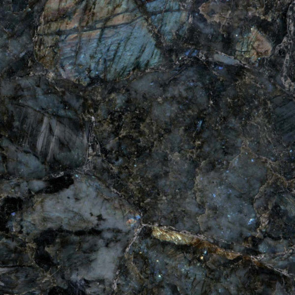 Натуральный камень, Полудрагоценный камень Labradorite, фото 1