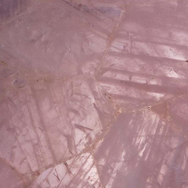 Натуральный камень, Полудрагоценный камень Rose Quartz, фото 1