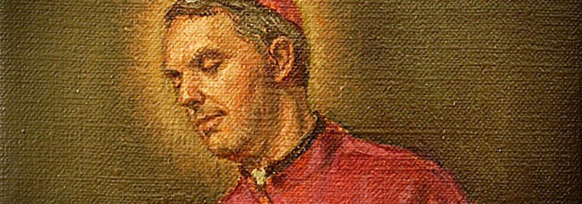 святой альфонсо мария де лигуори, юрист, житие