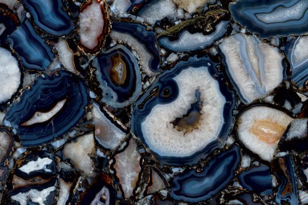 Натуральный камень, Полудрагоценный камень Wild Agate, фото 2