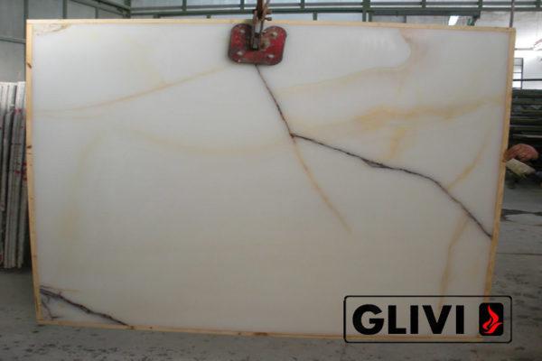 Натуральный камень, Оникс Bianco, фото 3
