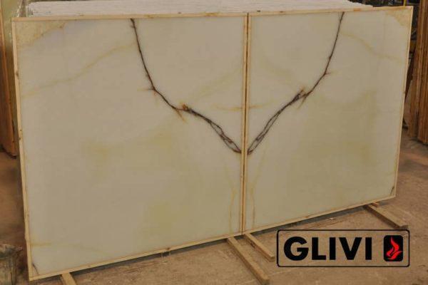 Натуральный камень, Оникс Bianco, фото 5