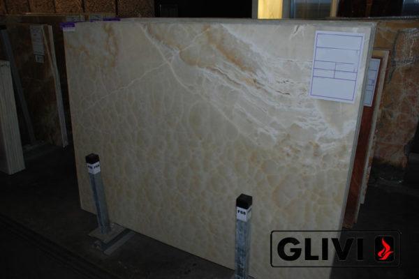 Натуральный камень, Оникс Ivory, фото 1