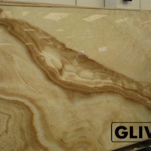 Натуральный камень, Оникс Lemon, фото 2