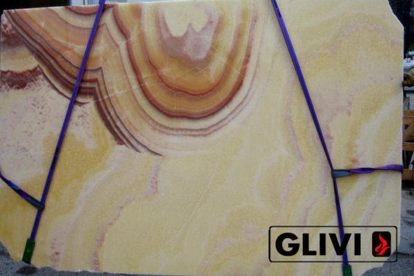 Натуральный камень, Оникс Miele, фото 1