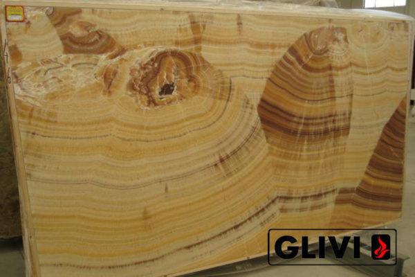 Натуральный камень, Оникс Miele, фото 6