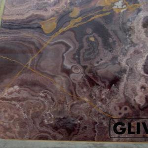 Натуральный камень, Оникс Tanzania Dark, фото 4