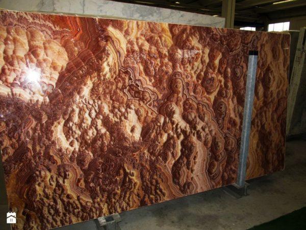 Натуральный камень, Оникс Tanzania Dark, фото 5