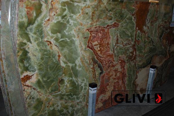 Натуральный камень, Оникс Verde Pakistan, фото 2