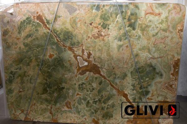 Натуральный камень, Оникс Verde Pakistan, фото 3