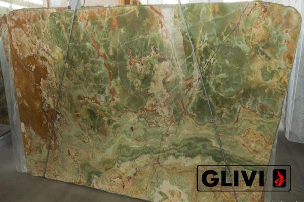 Натуральный камень, Оникс Verde Pakistan, фото 4