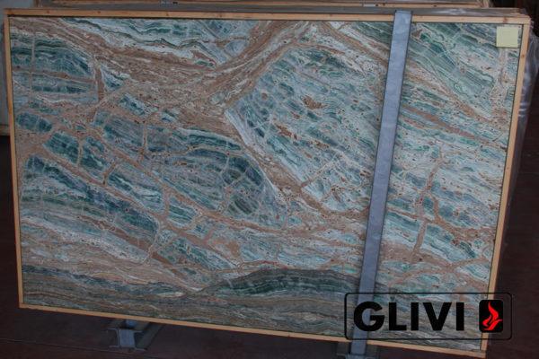 Натуральный камень, Оникс Verde Smeraldo, фото 1